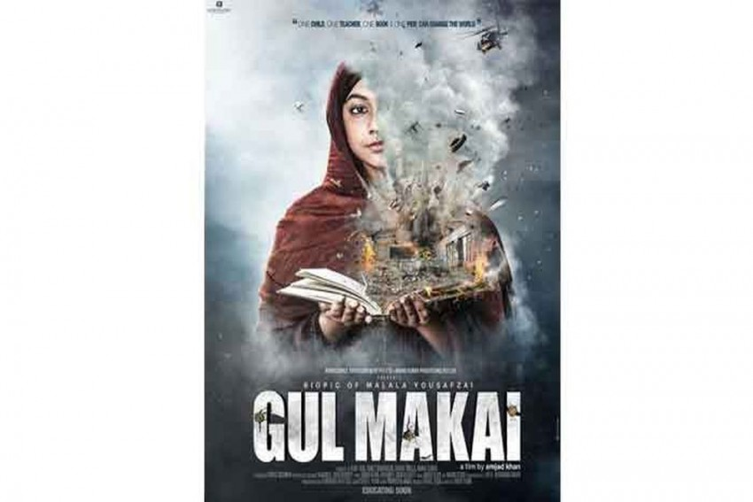 Biopic On Malala Yousafzai 'Gul Makai' Being Shot In Kashmir