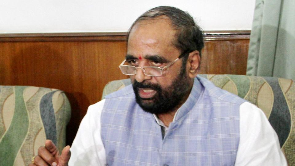 For Every Pak Bullet, India Will Respond With 10, Says Union Minister Hansraj Ahir