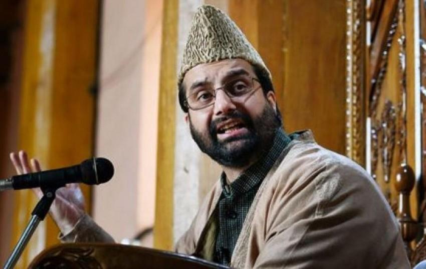 Kashmir Belongs To Them As Much As It Does To Us: Separatist Leader Mirwaiz Farooq Appeals Kashmiri Pandits To Come Back 'Home'