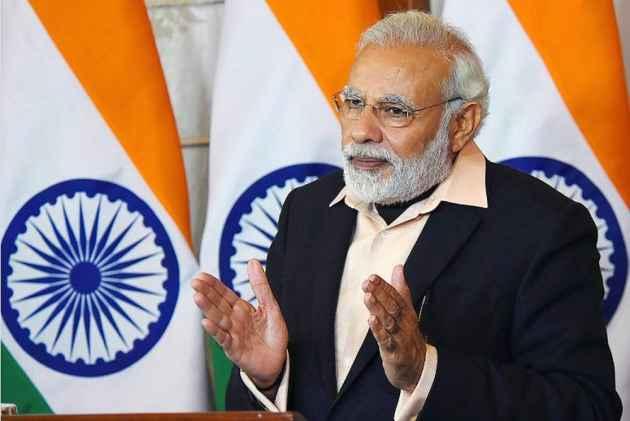 No Plans Of Bilateral Meeting Between PM Modi, Pak PM Shahid Abbasi At Davos: MEA