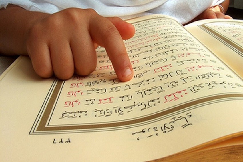 China Bans Kids In Its Muslim Regions From Attending Quran Classes And Islamic Education