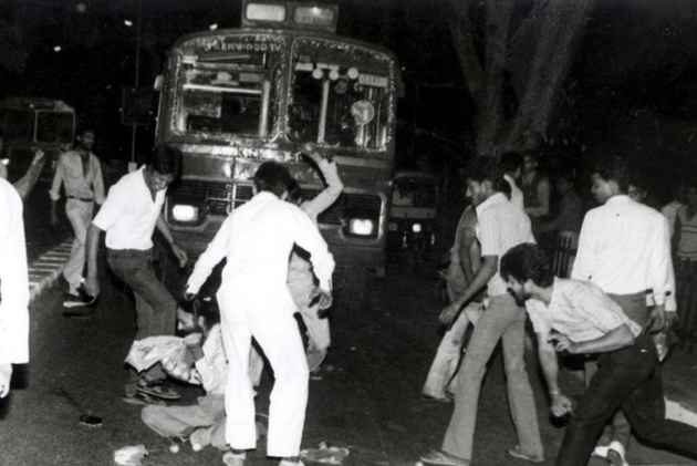 Adequate Efforts Not Made To Examine Key Witnesses In 1984 Anti-Sikh Riots: Supreme Court