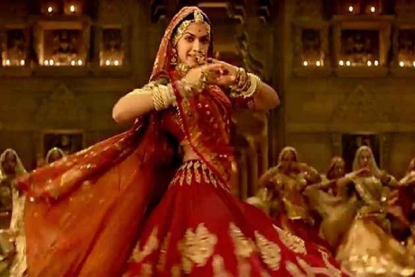 <em>Padmaavat</em> Row: SC Rejects Plea To Cancel CBFC Certificate, Says 'It Is State's Duty To Protect People, Not Ours'