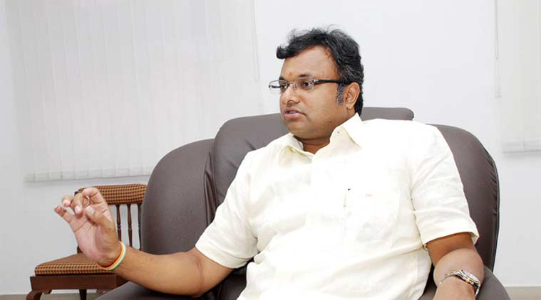 What Is INX Media Scam That Led To The Arrest Of Karti Chidambaram?