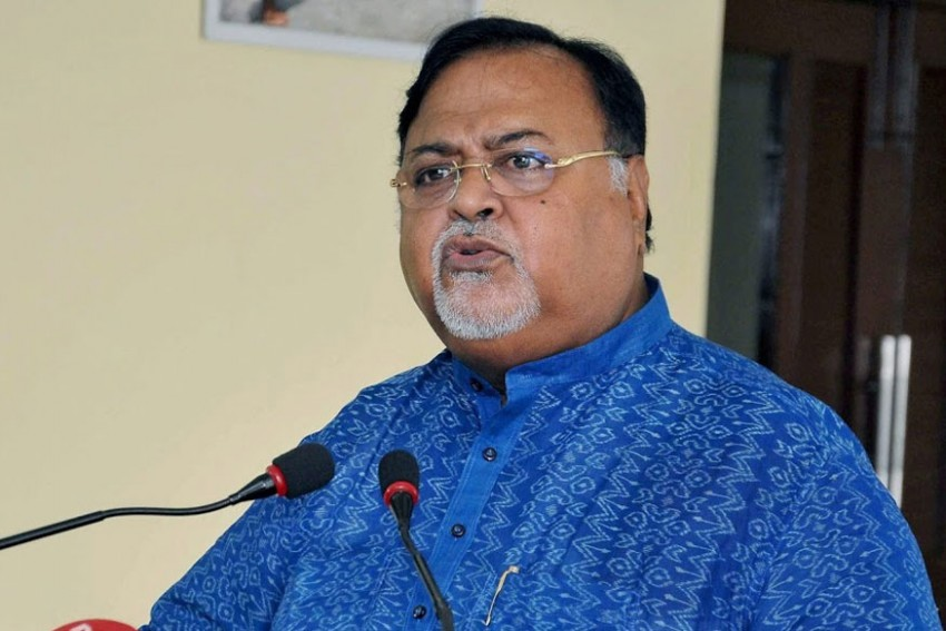 Steps Being Taken To Reduce Weight Of School Bags In Primary Schools, Says West Bengal Education Minister Partha Chatterjee