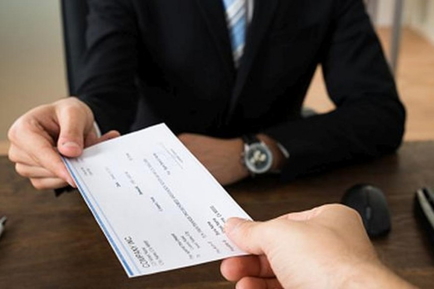 Bill Tabled In Lok Sabha For Quick Prosecution In Cheque Bounce Cases