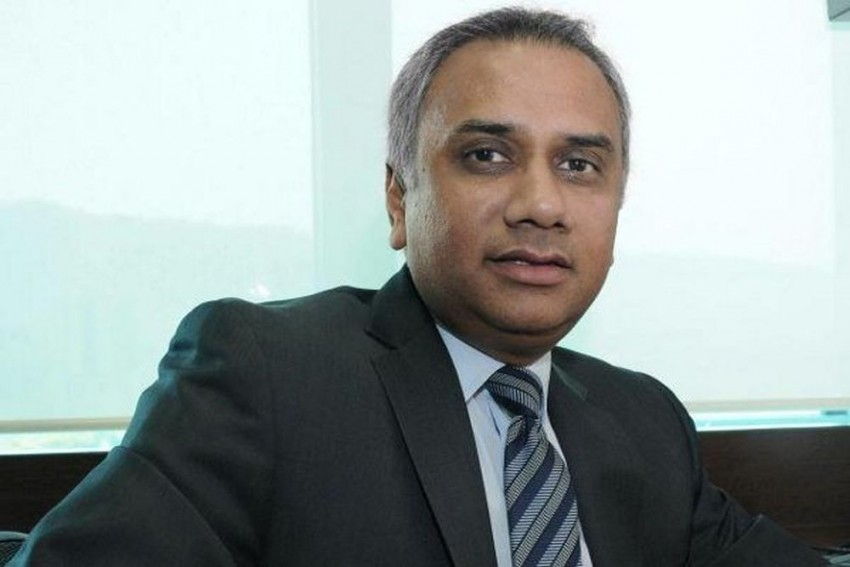 Salil Parekh Takes Over As Infosys CEO, Experts Say He Is A Perfect Choice