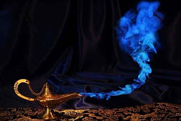 'Ghost' On Sale: Four People Arrested In Bengal For Trying To Sell 'Genie In A Bottle'