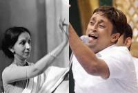 Mrinalini & Sanjay: Children Of Indian Spring, Masters Of Global Bloom