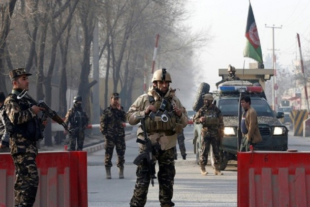 Kabul Attack: At Least 5 Civilians Killed And 6 Others Injured