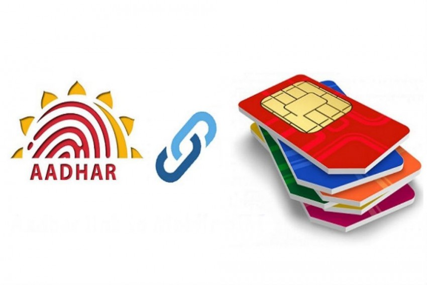 Woman Claims Her Aadhaar Linked To Nine Mobile Connections, UIDAI Says Go File A Complaint With TRAI