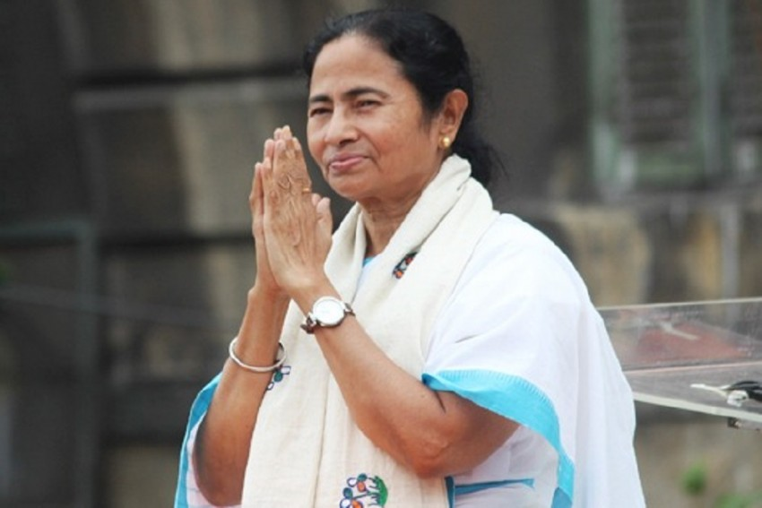 Is Mamata Making Attempts To Help State Claw Back On To The Industrial Map?