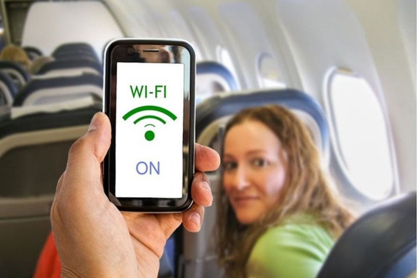 In-Flight Wi-Fi? Soon, Airlines May Charge 30% Of Fare For Connectivity