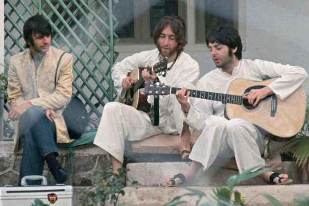 Come Together: Displays To Mark 50 Years Of Beatles In India