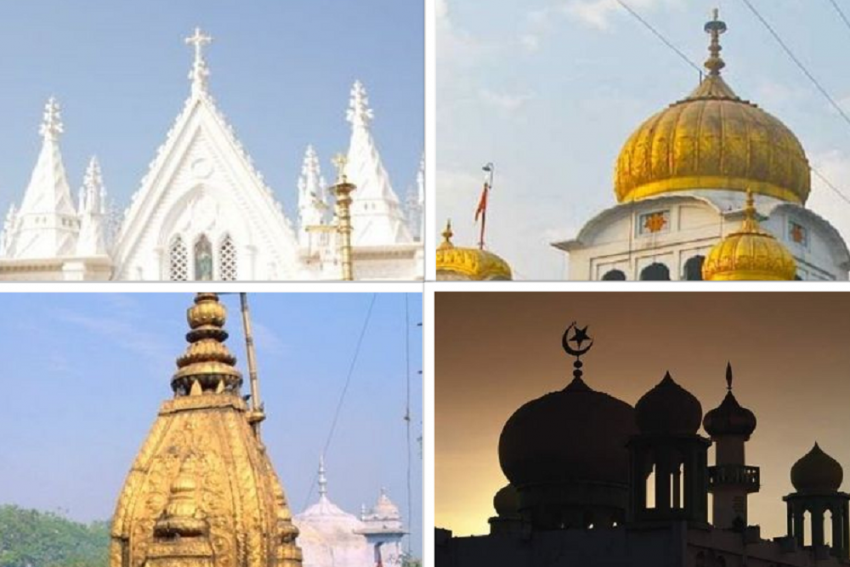 Mumbai: Central Railway To Demolish 166 Illegal Religious Structures Near Railway Tracks