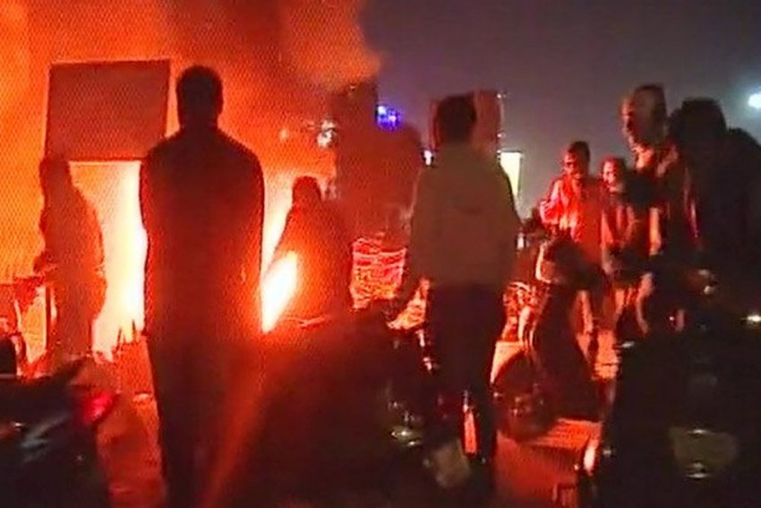 Padmaavat: Police Say Bars, Pubs Will Not Be Shut In Gurugram, Deny Reports
