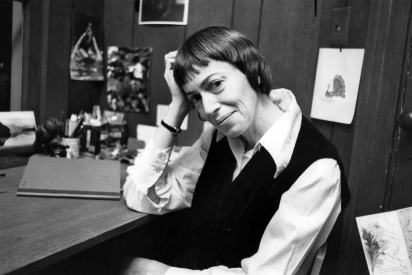 Sci-Fi Legend Ursula K. Le Guin Dies At 88