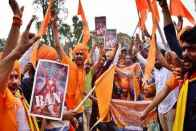 Padmaavat: SC Agrees To Hear Plea Seeking Contempt Action Against Four States For Failing To Control Mob Violence