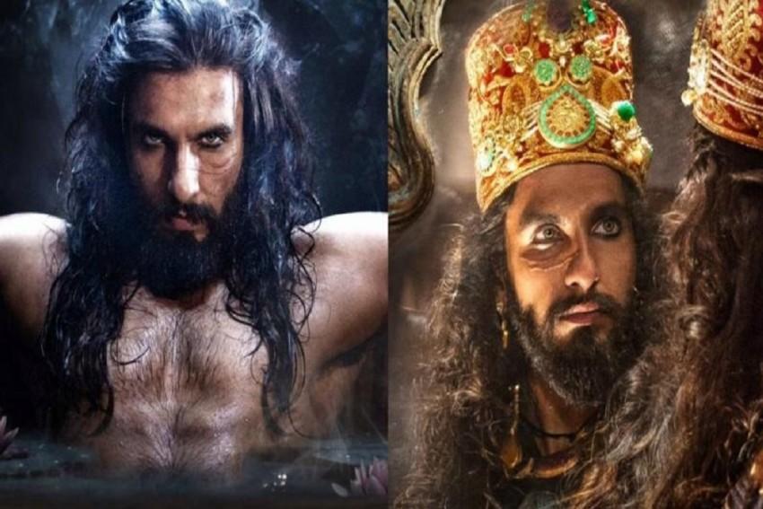Padmaavat Movie Review: Ranveer Singh's Monstrous Avatar As Alauddin Khilji Wins Him Praises