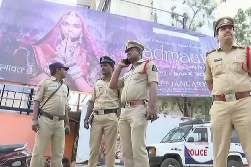 What's The Fuss About, Ask Viewers As <em>Padmaavat</em> Releases