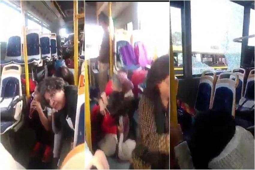 No Muslim Boys Detained In Gurugram School Bus Attack, Clarify Police