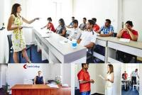 Dreams Of European Education Come Crashing For These Students At A Two-Room Campus Run By Malayali NRI