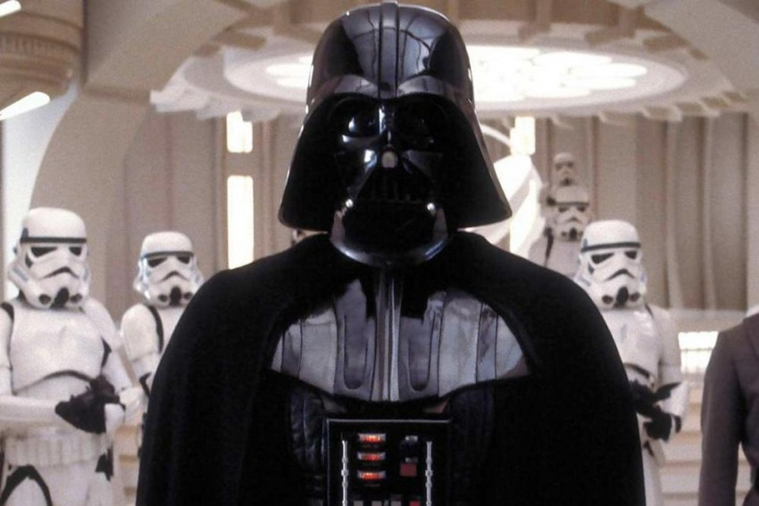 <em>Star Wars'</em> Darth Vader Beats 'The Joker', Loki To Become The 'Greatest Villain Of All Time'