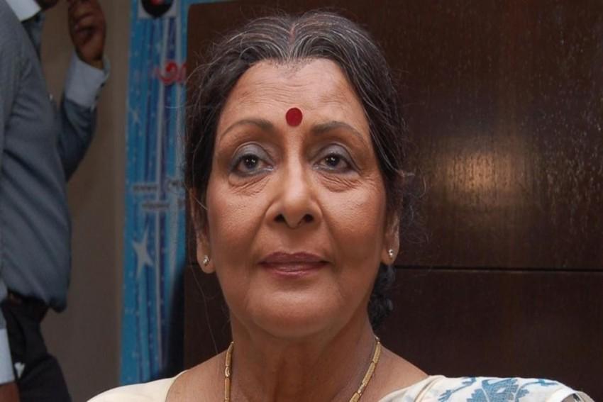 Veteran Bengali Actor Supriya Devi Dies At 85