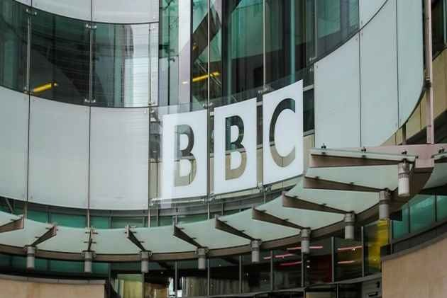 Amid Pay Gap Allegations, Six Top Male <em>BBC</em> Employees Agree To Take Pay Cut