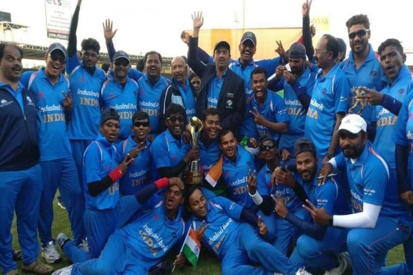 India's Blind World Cup Winning Team: They Took Loans To Play Cricket, Slept Hungry Because Couldn't Afford Dinner