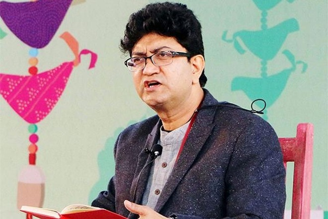 CBFC Chief Prasoon Joshi Cancels Event At Jaipur Literature Festival Amid Threats From Karni Sena