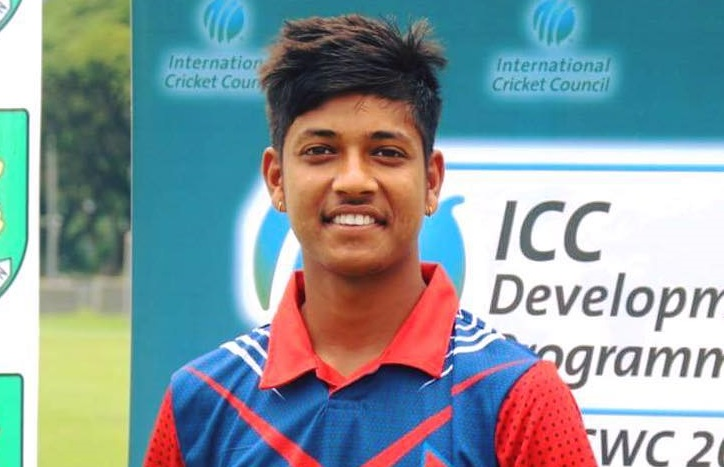 17-Year-Old Sandeep Lamichhane Becomes The First Cricketer From Nepal To Be Selected For An IPL Team