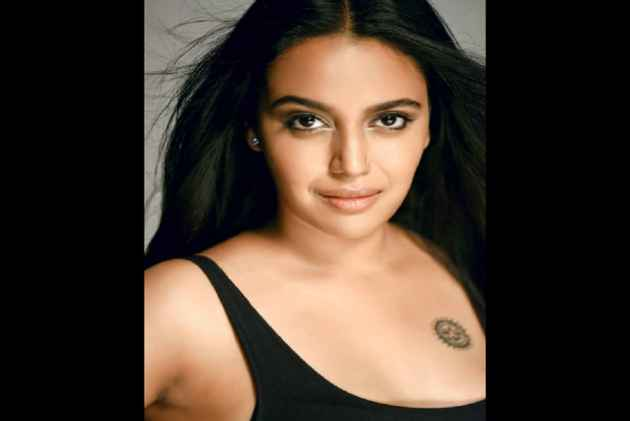 'Felt Reduced To A Vagina Only After Watching Padmaavat', Actor Swara Bhasker Slams Bhansali