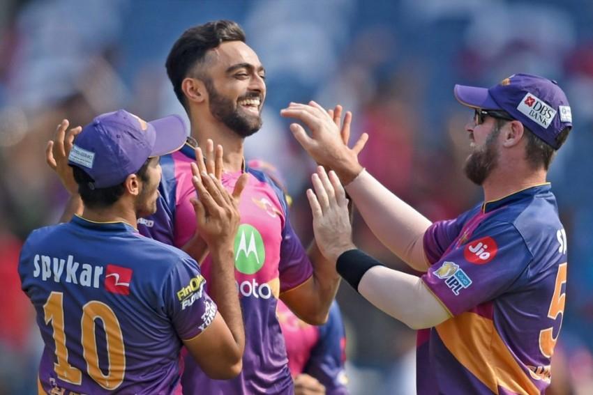 IPL Auction 2018: Jaydev Unadkat Becomes Costliest Indian Buy