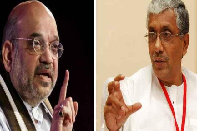 Abki Baar No Manik Sarkar In Tripura, Says BJP