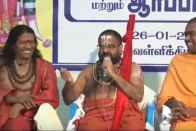 Hindu Priests Also Know How To Throw Stones And Soda Bottles On Those Who Offend Hinduism: Tamil Nadu Pontiff