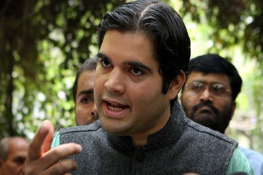 Varun Gandhi Wants Rich MPs To Forego SalaryTo Reduce Inequality Gap In India