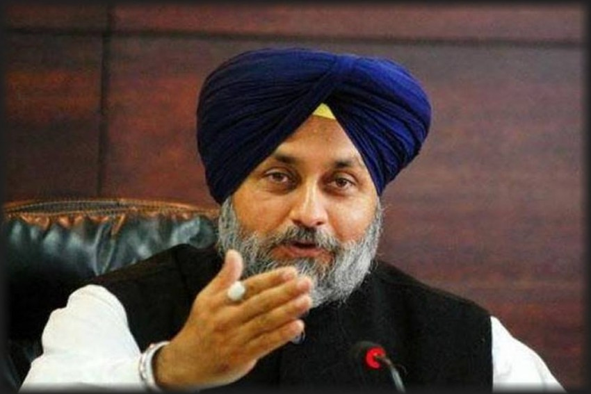 Sukhbir Badal Accuses Rajiv Gandhi Of Supervising 1984 Anti-Sikh Riots