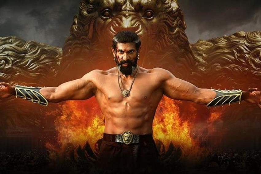 '<em>Baahubali'</em> Villain Bhallaladeva To Play 18th Century King Of Travancore Marthanda Varma