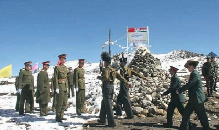 Never Acknowledged Existence Of Arunachal Pradesh, Says China