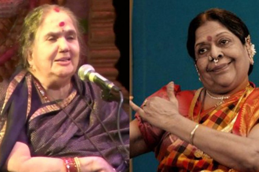 A Voice That Suffered At Prime, A Dance That Never Bloomed On Stage