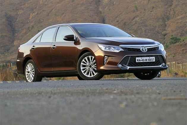 Toyota's Plea To Government: Consider Hybrids In India's EV Drive