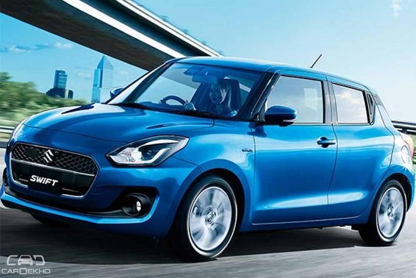 Maruti Suzuki To Showcase Hybrid Cars At Auto Expo 2018