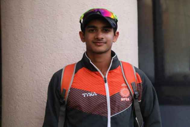 Billionaire Kumar Mangalam Birla's Son Aryaman Picked By Rajasthan Royals For Rs 30 Lakh