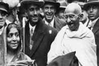 Gandhi Ideology And Philosophy Under Stress, Says His Great Grandson Tushar Gandhi