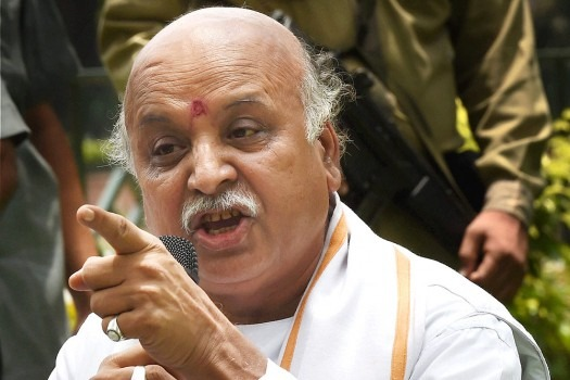 Court Orders Withdrawal Of 1996 Case Against Togadia, 38 Others In Atmaram Patel 'Attack'