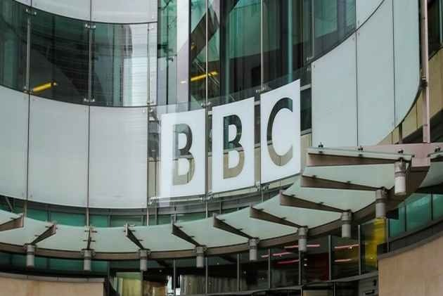 Amid Pay Gap Allegations, <em>BBC</em> Proposes Salary Cap For Reporters, Anchors