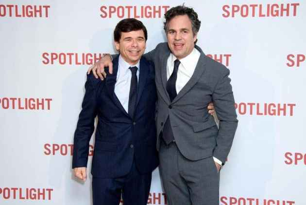Fake News Is Not New, What's New Is The Ability To Spread It So Quickly Through Internet, Says Spotlight Journalist Michael Rezendes