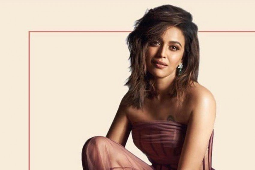 Didn't Expect So Much Chaos Just Because Of A Word That Starts With 'V': Swara Bhaskar On Her 'Padmaavat' Letter