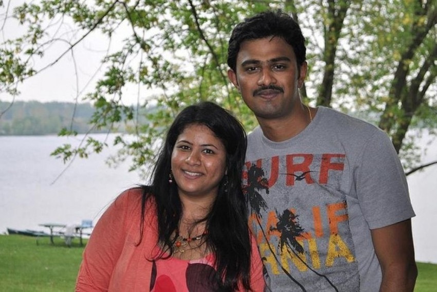 Wife Of Indian Techie Killed In Hate Crime In US Attends Trump's First State Of The Union Address